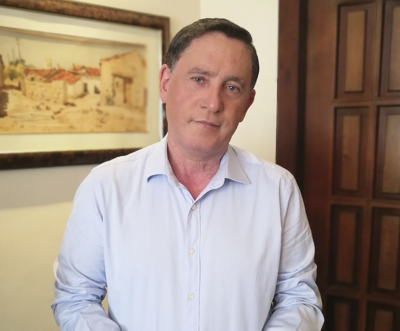 Miguel Verdeguer, doctor en clínica de psiquiatría en Valencia